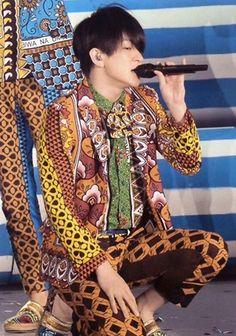 Forever Love, Yoko, Guys, Idol, Beauty, Subaru, Entertainment, Women, Costume