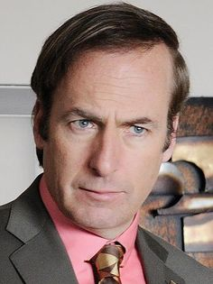 "Bob Odenkirk on 'Better Call Saul': ""It's Total Drama"""