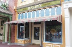 Main Street Bakery in the Magic Kingdom is now open and serving Starbucks Coffee - Joe Defazio, Magic Maker at Off to Neverland Travel - https://www.facebook.com/#!/MagicMakerJoe
