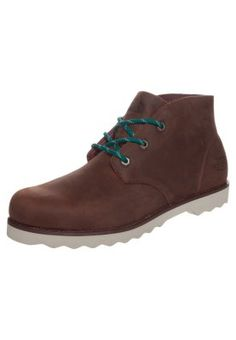 Grande Randonnée The North Face BALLARD II CHUKKA - Chaussures de randonnée - chu bro/chs br marron: 80,00 € chez Zalando (au 11/02/15). Livraison et retours gratuits et service client gratuit au 0800 740 357.