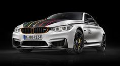 BMW M4 DTM Champion Edition  112914