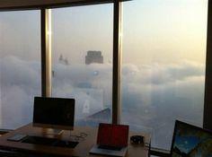 nice office