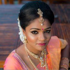 @rekasri @renuka_mua  tamilbrid #hindu wedding #photonimage @photon_image_ Tamil Brides, Tamil Wedding, Diamond Earrings, Drop Earrings, Beautiful Indian Actress, Traditional Wedding, Bridal Makeup, Indian Actresses, Image
