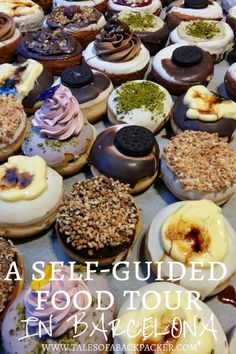 As you probably know by now, I love food tours! The downside with guided tours is they can be expensive for budget travellers, so when I heard about the self-guided food tours from Bitemojo I wanted to give it a try, so I arranged a Bitemojo self-guided food tour in Barcelona. Read on for my full Bitemojo review! #Barcelona #foodtour #Spain #foodie #foodporn