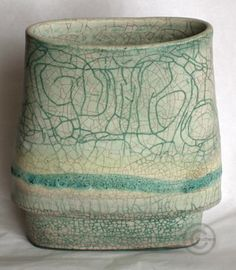 John Struthers Stoneware Ceramics - contemporary studio potter, porcelain pottery and ceramic art.Spade forms
