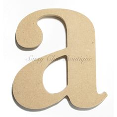 "- inch Unfinished Wooden Letter - Lowercase ""a""- Times font - thick Our wooden letters are precisely cut using a High Performance CNC machine. Diy Letters, Wooden Letters, Times Font, Lower Case Letters, Wooden Diy, Lowercase A, Paper Flowers, Christmas Decorations, Lettering"