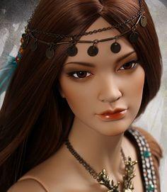 ITEM VIEW : S. I. D Basic - Woman - Zera