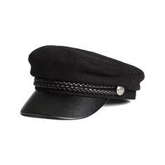 Captain's Hat, H&M $15