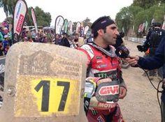 Dakar 2017, etapa 4: Paulo Gonçalves o 'anjo da guarda' da KTM