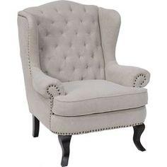jayden arm chair in beige
