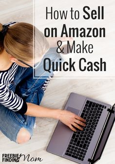 Did you know you can make quick cash from the comfort of your own home on Amazon? Yep, it's possible and easier than you may think. Find out how to sell on Amazon and start making real money today.