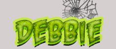 Debbie-spideeBTC91717