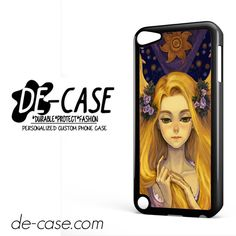 Beautiful Tangled For Ipod 5 Ipod Touch 5 Case Phone Case Gift Present YO