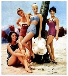 3B Theater: Micro-Brewed Reviews: Spring Break, 1960's Style :: A Beer-Gut Reaction to Where the Boys Are (1960)