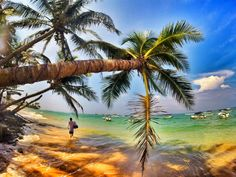 Our Top 6 Beaches of Sri Lanka | http://fromicetospice.com/asia/our-top-6-beaches-of-sri-lanka/