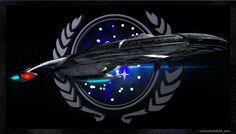 Ascension class by unusualsuspex on DeviantArt Star Trek Show, Star Wars, Starfleet Academy, Fantasy Star, Sci Fi Ships, Star Trek Starships, Across The Universe, Space Travel, Big Star