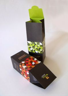 Vegabond #Packaging (Student Project) on Packaging of the World - Creative Package Design Gallery