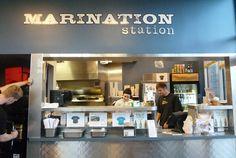 Marination Station, Seattle, Washington