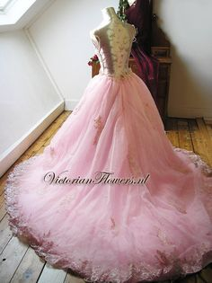 Pink Prom Dress Inspirations shared by Sewing By Cathy ~Erie Pa Professional Alterations