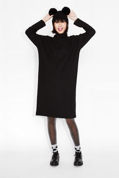 Monki   Lolidays are back!   Candice long dress
