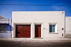 Casa la mejorada / H Ponce arquitectos
