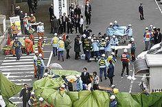 Magnitude 5.5 quake strikes off Japan's east coast: USGS