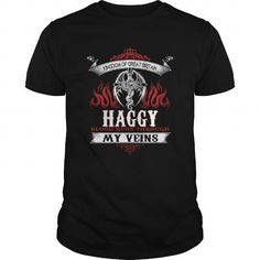 cool HAGGY tshirt, hoodie. Its a HAGGY Thing You Wouldnt understand