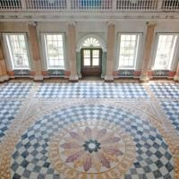 Wentworth Woodhouse - The Marbled Salon