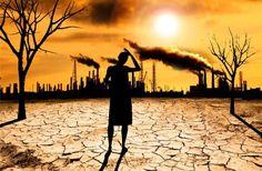 El cambio climático eleva el riesgo de guerras