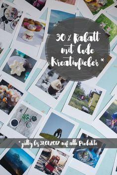 Albelli Rabatt Code für Kreativfieber Leser