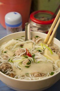 Vietnam, street food