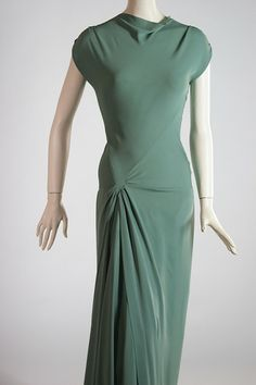 Madame Gres by Mount Mary College, via Flickr