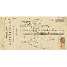 Art Classics French Receipt 3 - 18x36 ($213) ❤ liked on Polyvore featuring home, home decor, fillers, canvas home decor, french home decor and french home accessories