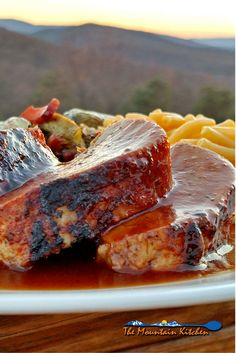 Once I learned these 5 important steps, I created a lean, moist, and incredibly succulent, pork tenderloin seasoned with a blend of sweet, warm savory spices, and smothered in BBQ sauce. It's really amazing!