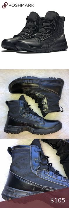 Replica Footwear,Nike Air Max 95 SneakerBoot Men's Boot