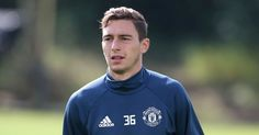 Matteo Darmian may be forced to leave Manchester United for regular action concedes Italian's agent