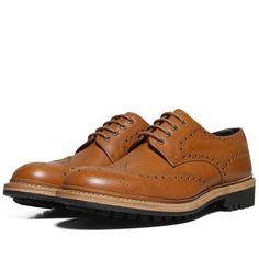 Barba e Bigode | Os Sapatos que Todo Homem Deve Ter