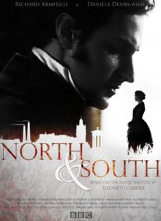 North & South (TV, Mini-Series, BBC, 2004) #elizabethgaskell