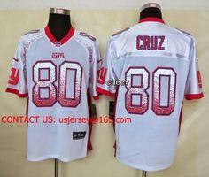 Cruz jersey
