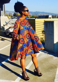 Pictures of our most lovely ankara styles of all time for every beautiful lady out here. Some try these lovely ankara styles African Print Dresses, African Print Fashion, African Fashion Dresses, Ethnic Fashion, African Dress, Fashion Prints, African Prints, African Clothes, Ankara Fashion