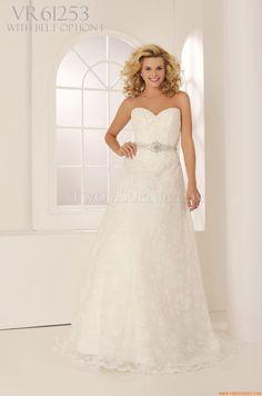 Robes de mariée Veromia VR 61253 Veromia