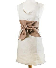LOVE this apron! So cute!