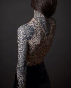 rhubarbes: noemiedoragon More on RHB_RBS Life Tattoos, New Tattoos, Tribal Tattoos, Tatoos, Fox Tattoo Design, Tattoo Designs Men, Geometric Sleeve Tattoo, Sleeve Tattoos, Tattoo Now