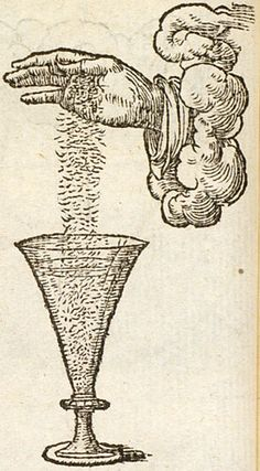 French Emblems: Pictura of Paradin, Claude: Devises heroïques Satis. Medieval Drawings, Medieval Art, Gravure Illustration, Illustration Art, Tarot, Alchemy Art, Esoteric Art, Occult Art, Dark Art
