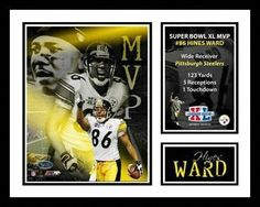 MVP Super Bowl XL
