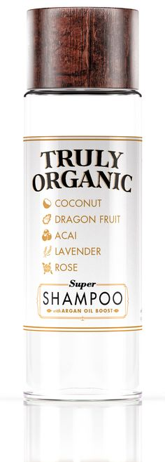 Truly Organic - Luxury Skin and Hair Care Products