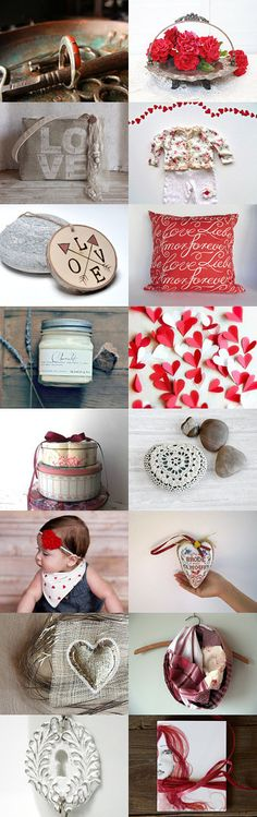 All you need is Love by mickey saverine on Etsy--Pinned with TreasuryPin.com