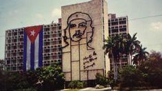 Che Guevara, Habana, Cuba