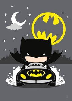 Showcase batman gifts that you can find in the market. Get your batman gifts ideas now. Joker Batman, Batman Chibi, Batman Cartoon, Batman Metal, Cartoon Bee, Gotham Batman, Batman Painting, Batman Artwork, Batman Wallpaper