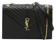 Saint Laurent Nwt Monogram Shoulder Bag. Get one of the hottest styles of the season! The Saint Laurent Nwt Monogram Shoulder Bag is a…